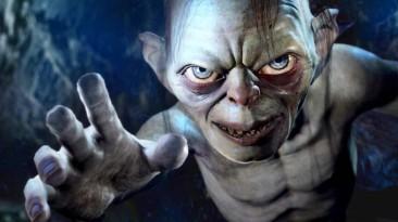 Новый тизер The Lord of the Rings: Gollum