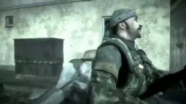 Battlefield: Bad Company 2 - Злой Мир
