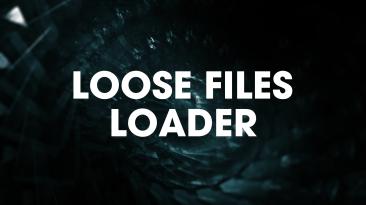"Control ""Loose Files Loader"""