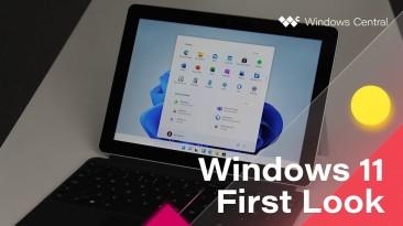 В сеть утекла дорелизная сборка Windows 11 с новыми звуками и интерфейсом