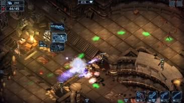 Alien Shooter TD выйдет на PC