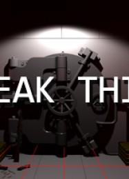 Обложка игры Sneak Thief