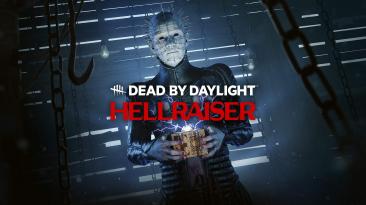 Dead By Daylight: На Xbox Series раньше времени вышло обновление 5.2.2