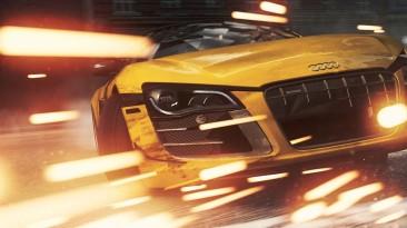 Ранняя сборка Need for Speed: Most Wanted от Criterion больше походила на оригинальную игру