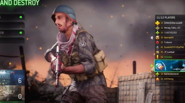Modern Warfare Remastered прикольные моменты