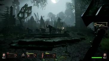 Трейлер Warhammer: End Times - Vermintide с E3 2015