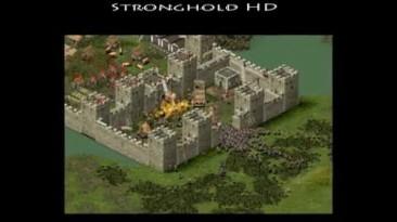 "Stronghold ""HD Геймплей """