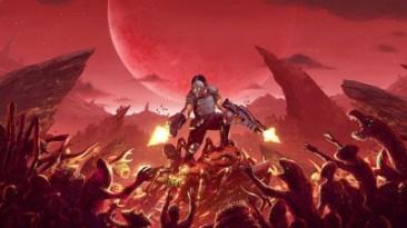 Культовый кровавый экшен Crimsonland добрался до iOS [4pda.ru]