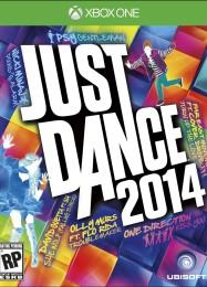 Обложка игры Just Dance 2014
