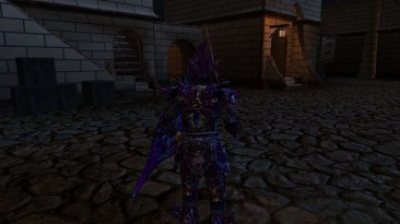 "Morrowind ""Броня Авроры"""