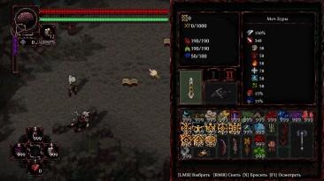 Morbid: The Seven Acolytes: Сохранение/SaveGame (999 всех предметов в начале игры)