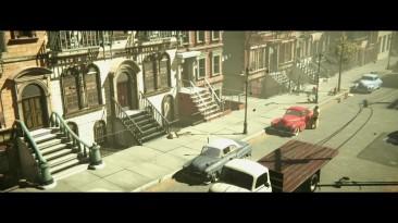 Новый тизерный трейлер детективной адвенчуры Blacksad: Under the Skin