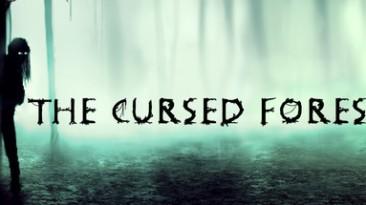The Cursed Forest вышел из Раннего Доступа в Стиме