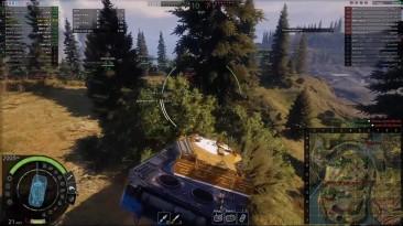 Armored Warfare - Премиумный танк на все времена