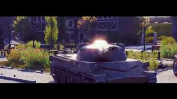 World of Tanks - Cкетчи#39 (Типичные танки#39)