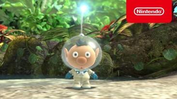Nintendo показала трейлер Pikmin 3 Deluxe с отзывами от российских критиков