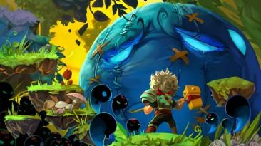 Успейте забрать Bastion бесплатно на Xbox One
