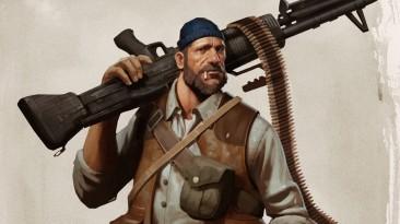 Возможные концепт-арты Left 4 Dead 3