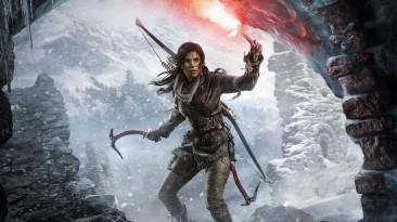 Суть и Реализм: Rise of the Tomb Raider