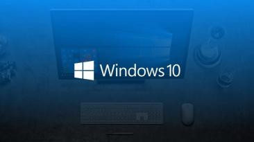 В новых обновлениях Windows 10 заменят устаревшие элементы интерфейса