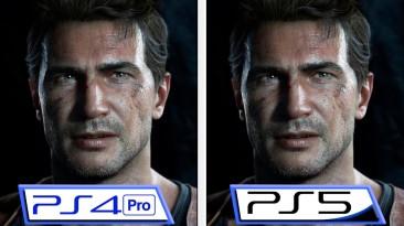 Энтузиаст показал, как выглядит Uncharted 4 в разрешении 4К при 60к/c