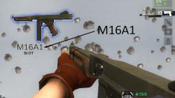 "Left 4 Dead 2 ""MWW Оружейный пак"""