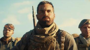 Сравнительное видео Call of Duty Vanguard на консолях PlayStation