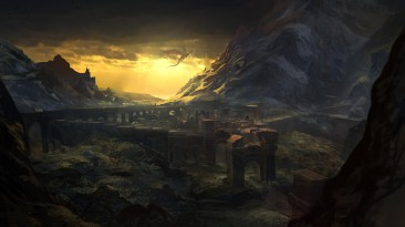 """Witcher 2: Assassins of Kings""""HQ арты"""""""