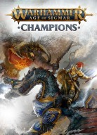 Warhammer Age of Sigmar: Champions