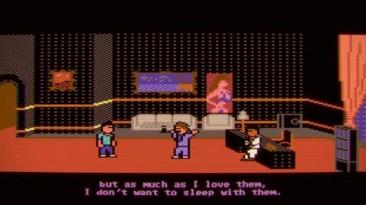 """GTA VC """"Final Mission (Commodore 64 Version)"""""""
