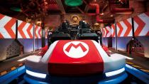 Nintendo откроет свой тематический парк в феврале 2021 года