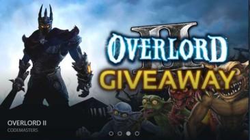 Сервис Gamesessions раздает бесплатно игру Overlord 2