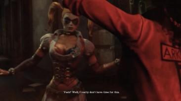 Эволюция Harley Quinn (1994-2017)