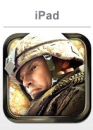 Обложка игры Modern Combat 2: Black Pegasus