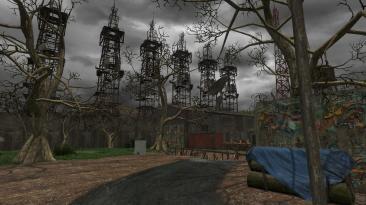 "Far Cry 3 ""Карта Город Призраков"""