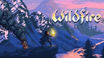 Видео игрового процесса Switch-версии Wildfire