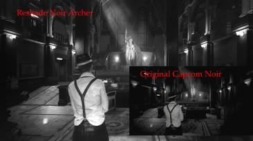 "Resident Evil 2 ""Reshade by Noir Archer"""