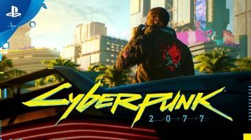 Cyberpunk 2077 вернется в PlayStation Store 21 июня