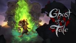 Ghost of a Tale вышла на Switch, опубликован релизный трейлер