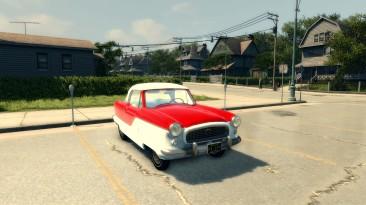 """Mafia 2 """"1959 Nash Metropolitan"""""""