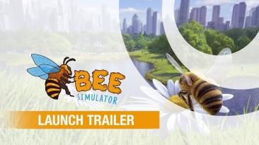 Bee Simulator от Nacon и Varsav Studio вышла Steam