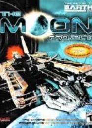 Обложка игры Earth 2150: The Moon Project