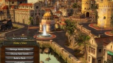 "Age Of Empires 3 ""Модификация Rising Sun"""