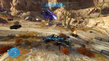 """Halo: Reach """"Капитальный ремонт игры и новый контент"""""""