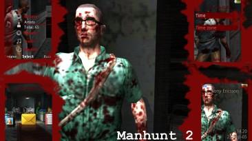 """Manhunt 2 """"theme for SE"""""""