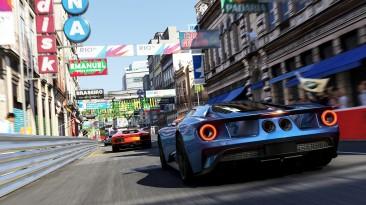 Microsoft анонсировала летний чемпионат Forza Racing по Forza Motorsport 6
