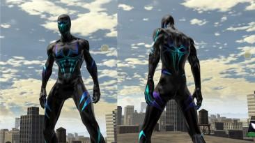 """Spider-Man: Web of Shadows """"Неоновый хищник"""""""