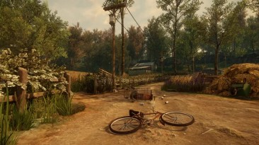 "Everybody's Gone to the Rapture ""E3 2014 Трейлер (PS4)"""