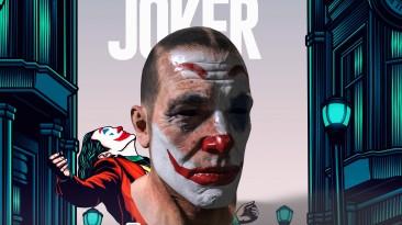 "Red Dead Redemption 2 ""Артур Морган как Джокер / Arthur Morgan as The Joker"""