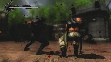Ninja Gaiden 3. Двухкнопочное месиво